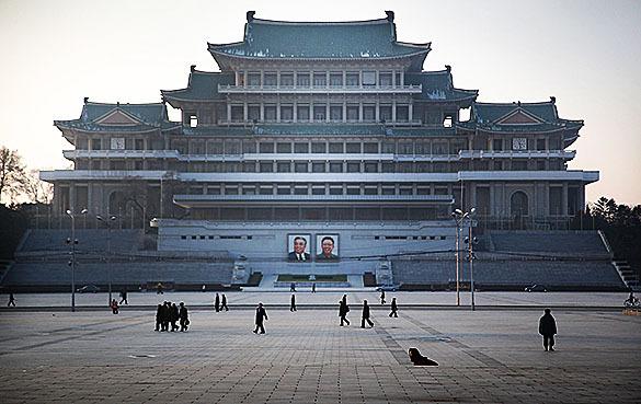 Шаг назад: Северная Корея склоняется к диалогу?. 374679.jpeg