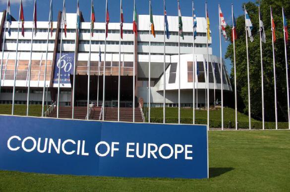 В Совете Европы заявили о