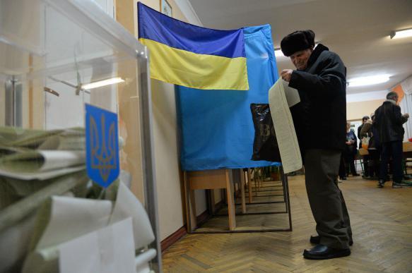 Украинская разведка обвинила Россию в намерении повлиять на президентские выборы. 401679.jpeg