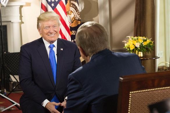 Трамп рассчитывает на встречу с Путиным в ходе азиатского турне. 378680.jpeg