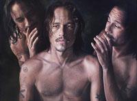Тройной портрет Хита Леджера получил главную награду Австралии