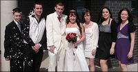 Неравный брак: жениху - 16, невесте - 46