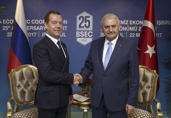 Черноморский саммит: четверть века вместе