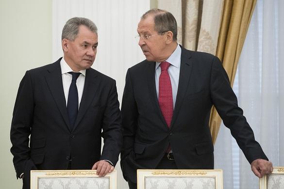 О чем договорились в Египте Лавров и Шойгу?