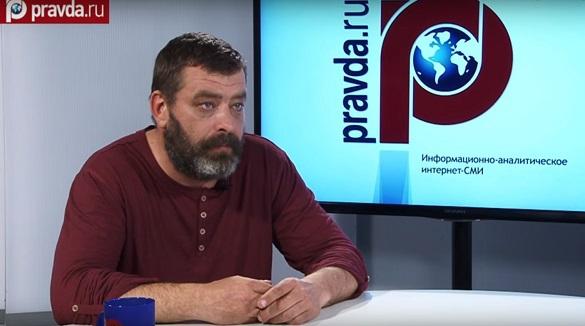 Антон АВДЕЕВ — об уважении к мертвым и совести живых