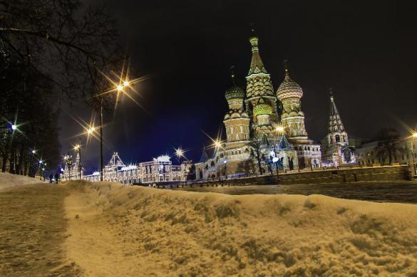 Синоптики: в столице России ввыходные может выпасть снег