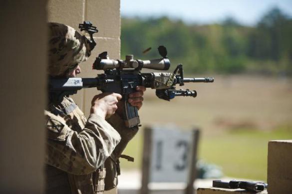США решили перебросить вЕвропу бронетанковую группу «Железный конь»
