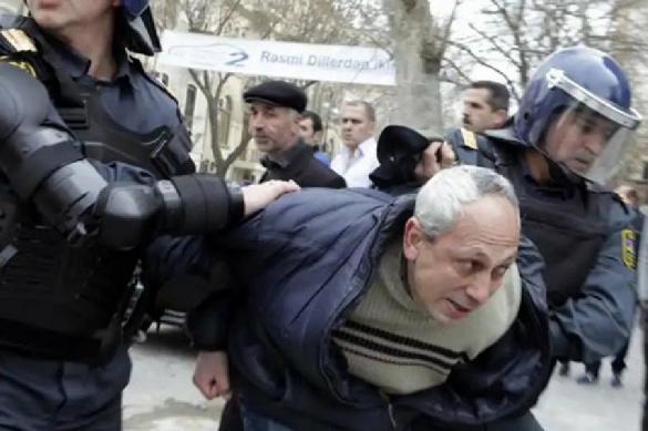 СМИ о заговоре: азербайджанцы планировали свергнуть Алиева. 389681.jpeg