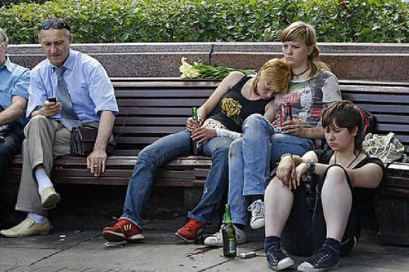 Молодежь отказывается от наркотиков, алкоголя и сигарет. 400681.jpeg