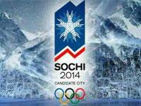 Сочи готовится к Олимпиаде, не выбиваясь из графика