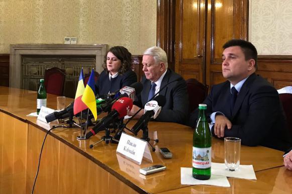 Украина иРумыния планируют открыть новые пункты пропуска