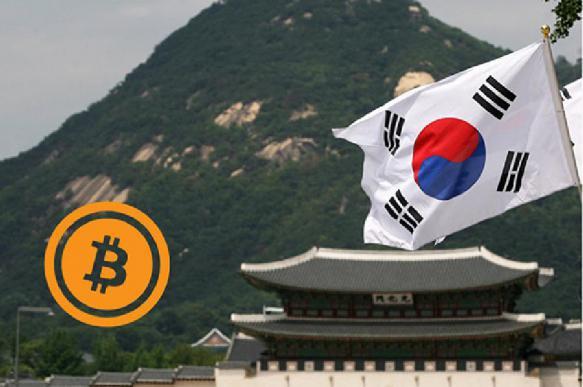 Крупнейшая венчурная компания Южной Кореи вложила в блокчейн-проект. 392682.jpeg