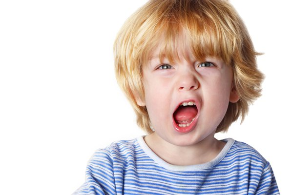 Детей нужно «крепче пеленать». агрессия у детей