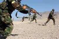 Тори не желают воевать в Афганистане еще 40 лет