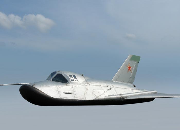 Орбитальный истребитель, проект