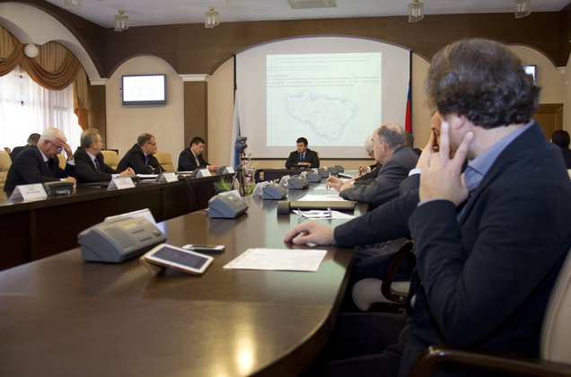 Во Владимирской области разрабатывают региональную матрицу импортозамещения. 302683.jpeg
