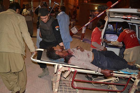 В Пакистане смотритель храма убил 20 человек для их очищения