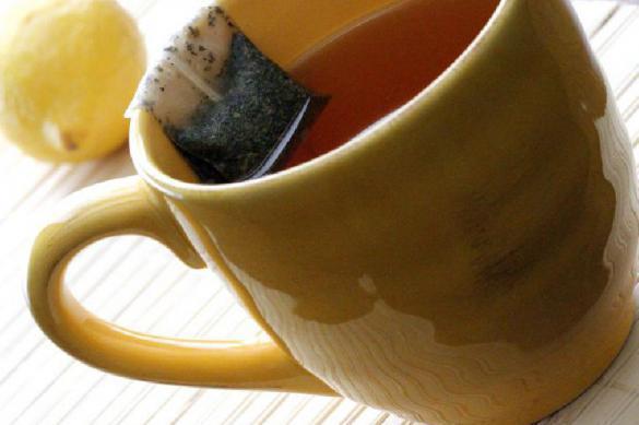Раскрыта связь между горячим чаем и опасной болезнью. Раскрыта связь между горячим чаем и опасной болезнью