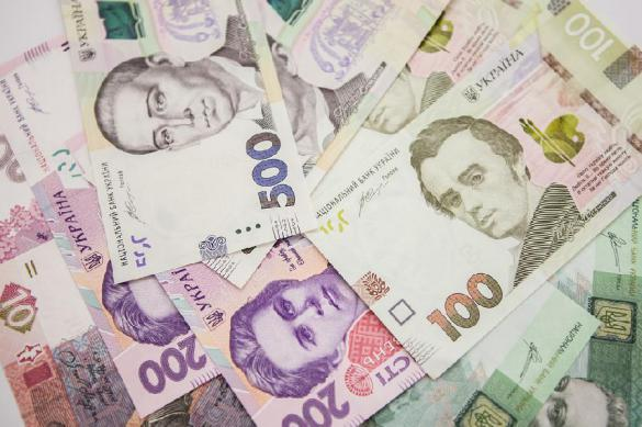 На краю пропасти: треть бюджета Украины пойдет на погашение долгов. 392683.jpeg