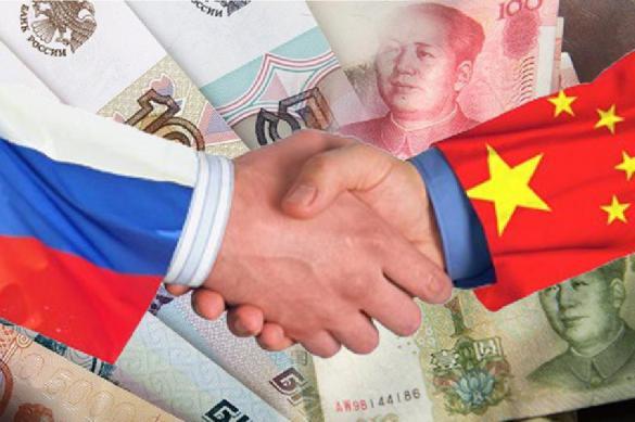 Россия и КНР готовятся подписать соглашение о создании тяжелого вертолета