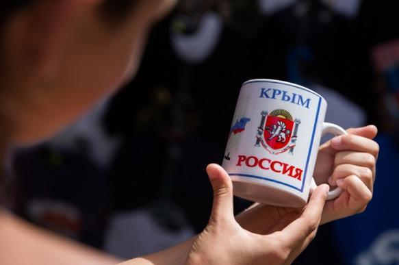 ВЦИОМ: большинство жителей Крыма не жалеют о воссоединении с Россией. 400683.jpeg
