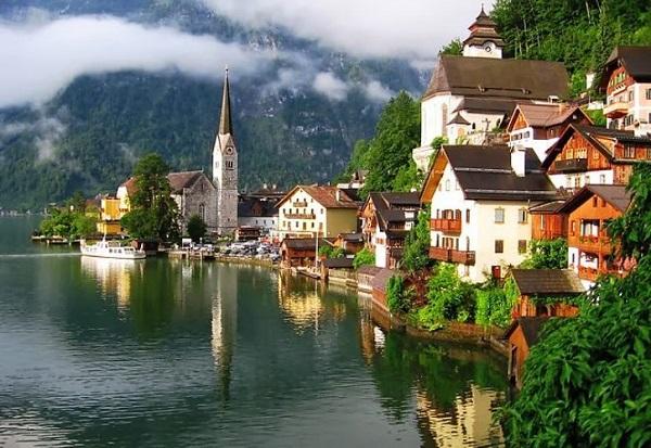 Путешествие по Австрии: когда все ожидания оправданы. 404683.jpeg