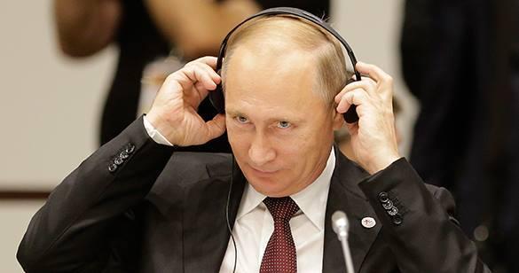 The National Interest: В европейской игре все козыри у Путина. 301684.jpeg