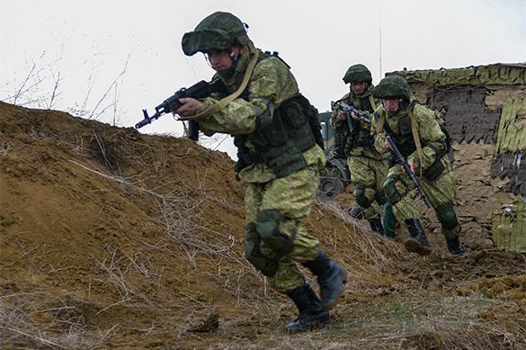Генштаб Украины смотрит орлиным взглядом на учения в Крыму