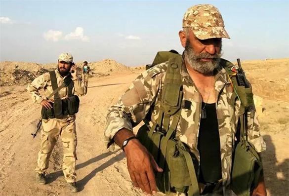 Террористы взорвали самого известного сирийского генерала. 377684.jpeg