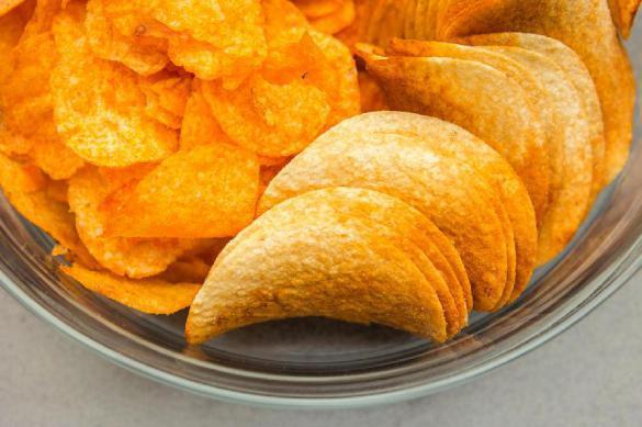 В интернете собирают средства на создание музея чипсов в Хельсинки. 400684.jpeg