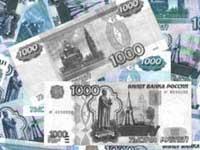 Рубли стали подделывать на треть чаще