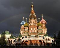 В Москве будет тепло и туманно