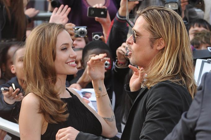 Анжелина Джоли и Бред Питт обвенчались. 296685.jpeg