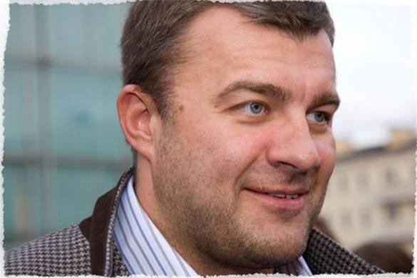 Союз журналистов возмутился Михаилом Пореченковым. 302685.jpeg