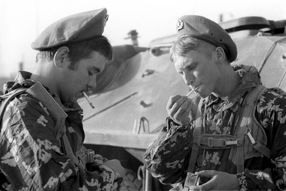 Москва всегда избегала любой войны. Вывод советских войск из Афганистана