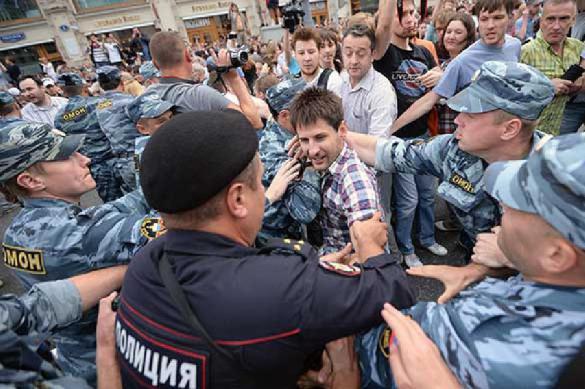 Растет количество россиян, разрешающих власти насилие. 394685.jpeg