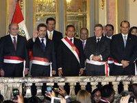 В Перу полностью сменился состав правительства. 266686.jpeg