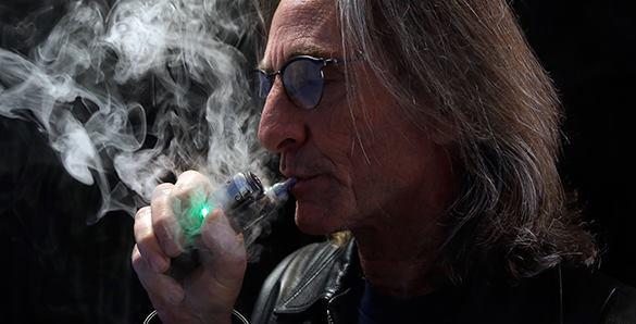 В Европе выпустят электронные сигареты со вкусом марихуаны. 306686.jpeg