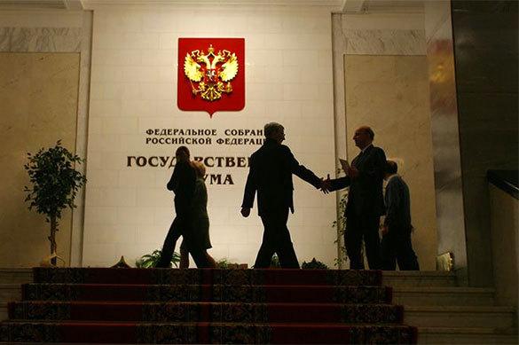 В России назвали экстравагантным предложение сообщать о въезде н