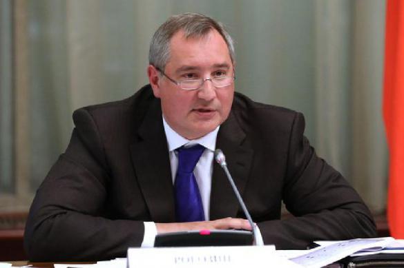 Дмитрий Рогозин объявил осокращении доли военных заказов до 2025-ого