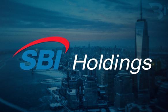 SBI Holdings запускает криптовалютную биржу VCTRADE. 387686.jpeg
