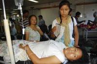 Под обломками церкви в Непале погибли верующие