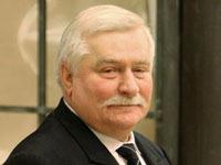 Экс-президент Польши Лех Валенса попал в больницу. lech