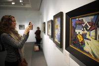 В Москве открылась уникальная выставка Кандинского. 246687.jpeg
