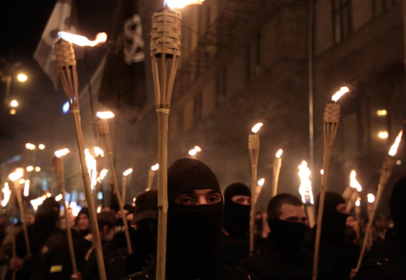 Поминая Украину. Начало конца. Годовщина Майдана, Евромайдан, Украина, война на Украине