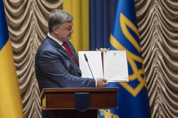 А судьи кто? Эксперт комментирует создание на Украине Высшего антикоррупционного суда. 388687.jpeg
