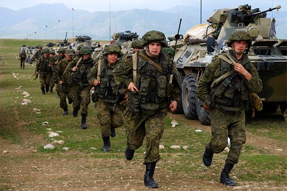 Владимир ЕВСЕЕВ – о том, какие есть угрозы пограничной безопасно