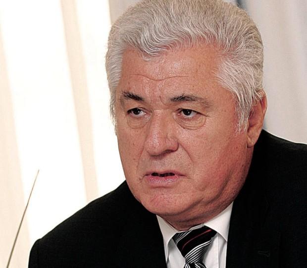 """Экс-президент Молдавии назвал положение республики """"катастрофическим"""". Экс-президент Молдавии назвал положение республики катастрофиче"""
