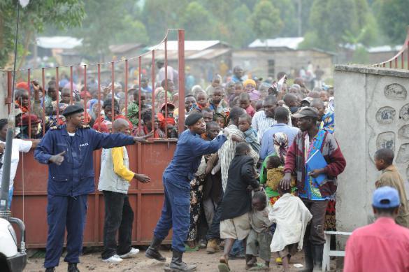 Израиль начал депортацию африканских беженцев. 382688.jpeg