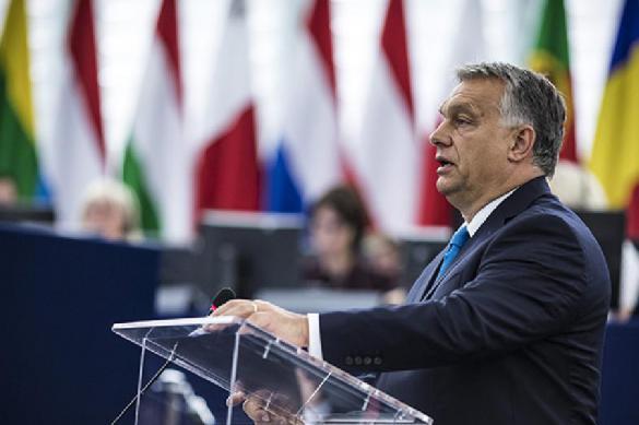 """Премьер Венгрии обвинил мигрантов в распространении """"вируса терроризма"""". 398688.jpeg"""